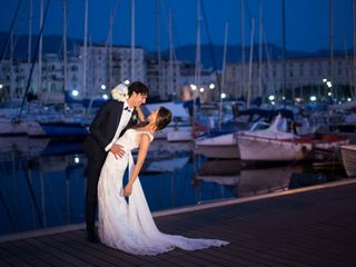 Le nozze di Jessica e Roberto