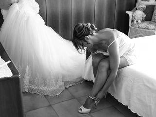 Le nozze di Chiara e Paolo 3