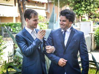Le nozze di Arianna e Fabrizio 3