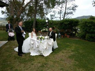 Le nozze di Teresa e Domenico 1