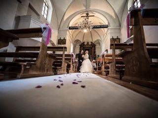 Le nozze di Michela  e Federico  3