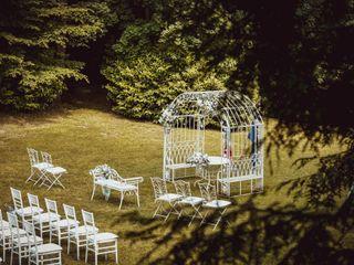 Le nozze di Martina e Michele 2