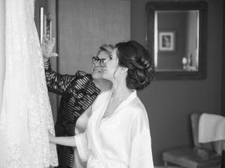 Le nozze di Titti e Daniele 2