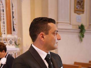 Le nozze di Natascia e Luca 1