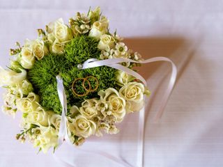 Le nozze di Mariangela e Graziano 2