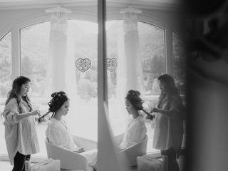 Le nozze di Victoria e Robert 3