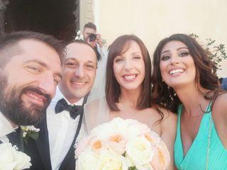 Le nozze di Antonello e Stefania  2