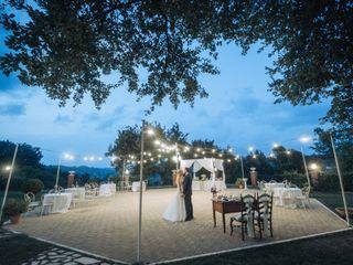 Le nozze di Silvia e Tiziano 2