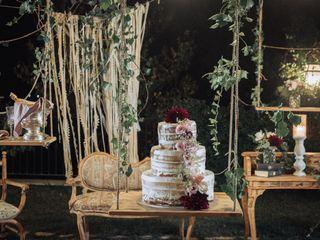 Le nozze di Silvia e Tiziano 3