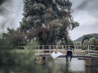 Le nozze di Silvia e Tiziano