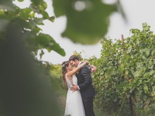 Le nozze di Adriana e Tommaso