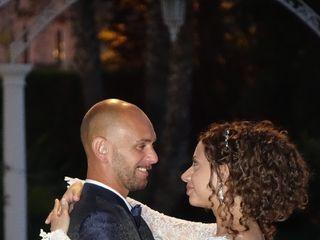 Le nozze di Domenica  e Michele  2