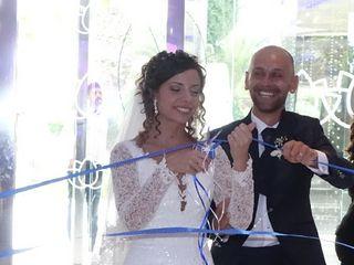 Le nozze di Domenica  e Michele  3