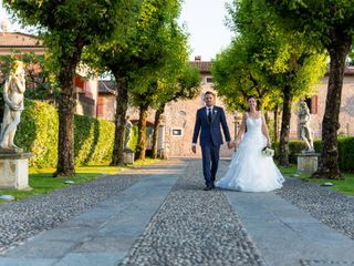 Le nozze di Valeria e Andrea