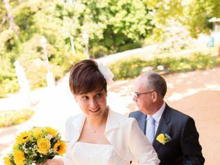 Le nozze di Valentina e Michele 1