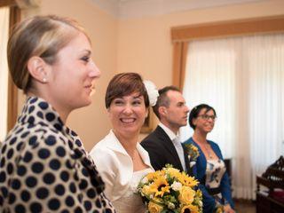 Le nozze di Valentina e Michele 2