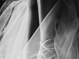 Le nozze di John e Hazel 1
