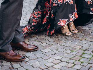 Le nozze di John e Hazel 3