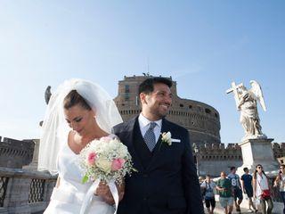 Le nozze di Virginia e Massimiliano