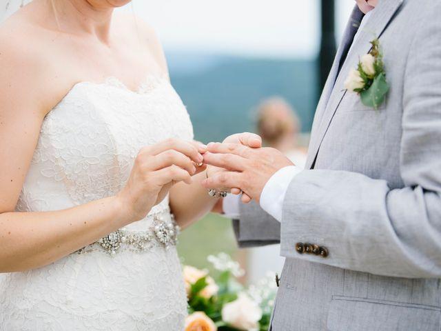Il matrimonio di Simone e Francesca a San Floriano del Collio, Gorizia 21