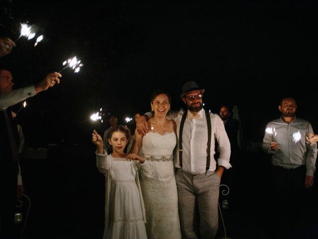 Il matrimonio di Simone e Francesca a San Floriano del Collio, Gorizia 42