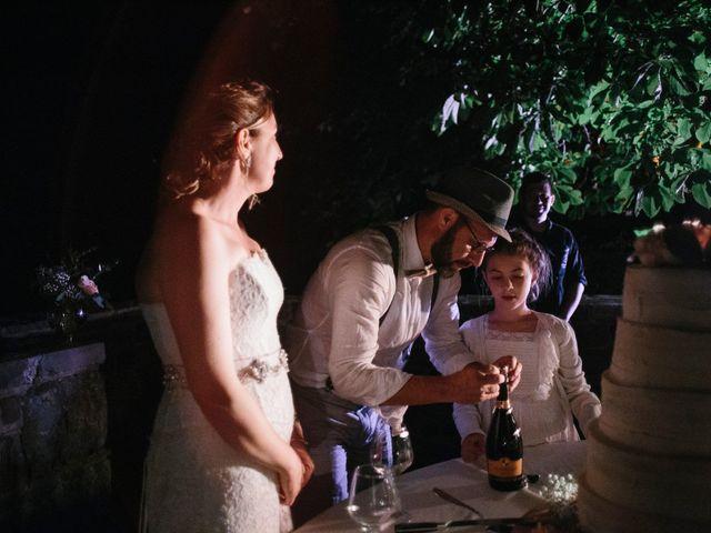 Il matrimonio di Simone e Francesca a San Floriano del Collio, Gorizia 43