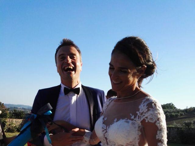 Il matrimonio di Marco e Veronica  a Prato, Prato 3