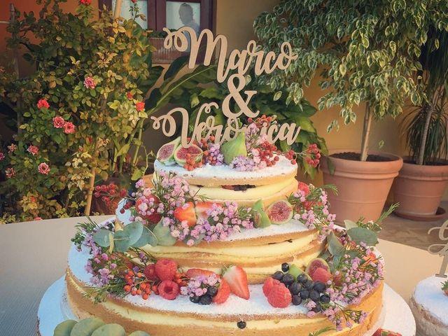Il matrimonio di Marco e Veronica  a Prato, Prato 2