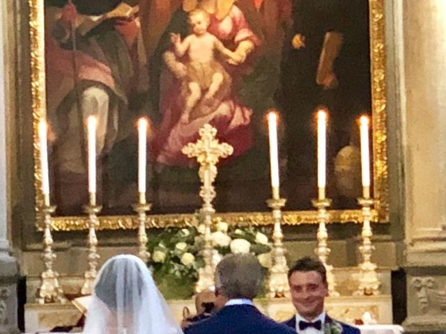 Il matrimonio di Marco e Veronica  a Prato, Prato 4