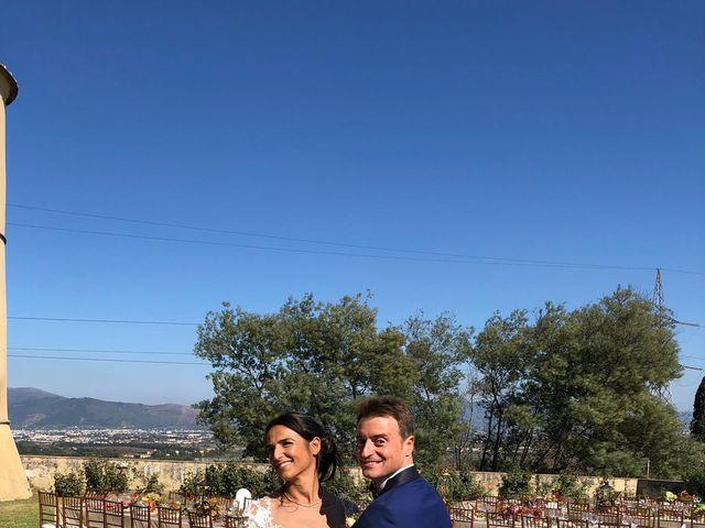 Il matrimonio di Marco e Veronica  a Prato, Prato 5