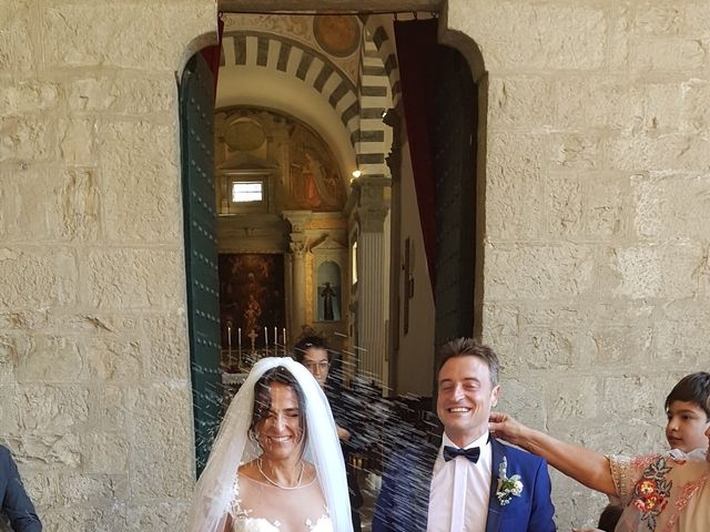 Il matrimonio di Marco e Veronica  a Prato, Prato 6