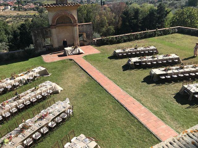 Il matrimonio di Marco e Veronica  a Prato, Prato 7