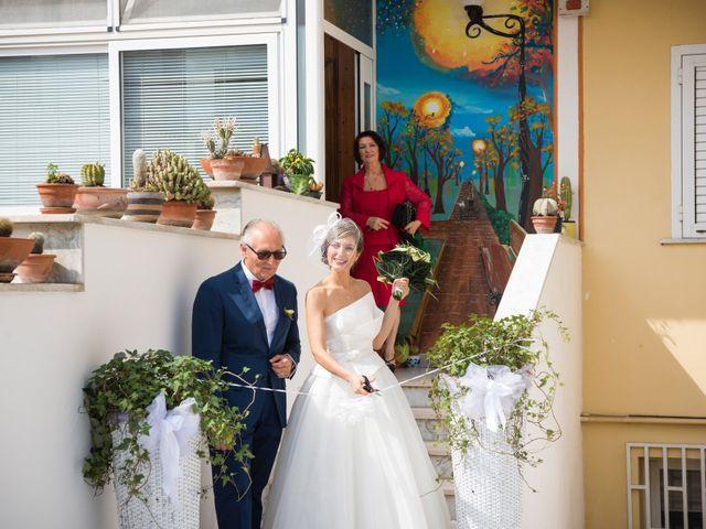 Il matrimonio di Giuseppe e Daniela a Caserta, Caserta 26