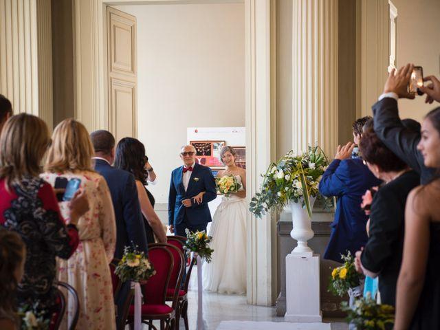 Il matrimonio di Giuseppe e Daniela a Caserta, Caserta 30
