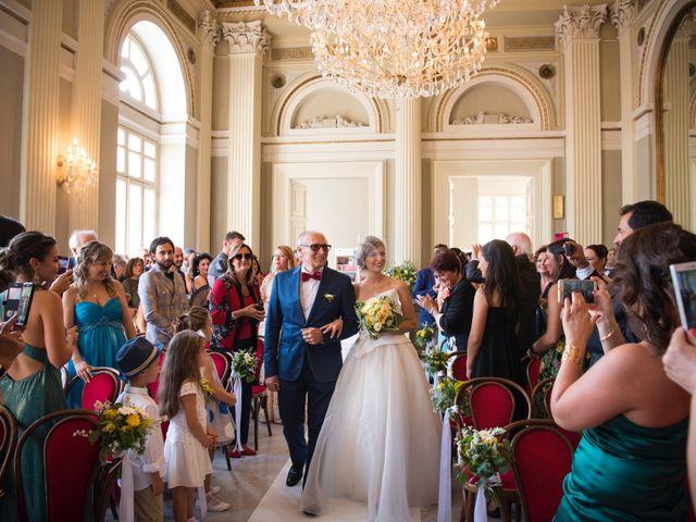 Il matrimonio di Giuseppe e Daniela a Caserta, Caserta 31