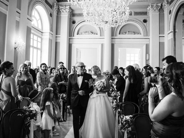 Il matrimonio di Giuseppe e Daniela a Caserta, Caserta 32