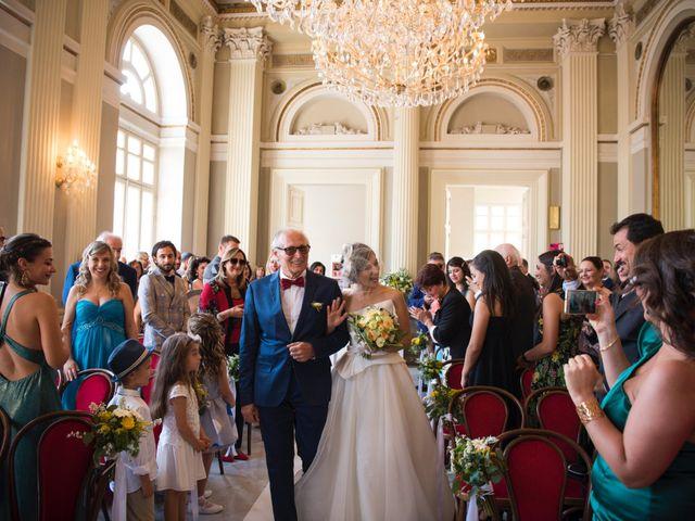 Il matrimonio di Giuseppe e Daniela a Caserta, Caserta 33