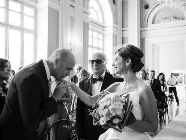 Il matrimonio di Giuseppe e Daniela a Caserta, Caserta 34