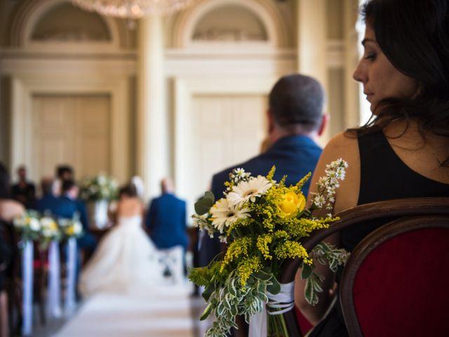 Il matrimonio di Giuseppe e Daniela a Caserta, Caserta 37