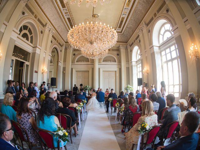 Il matrimonio di Giuseppe e Daniela a Caserta, Caserta 38