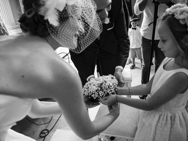 Il matrimonio di Giuseppe e Daniela a Caserta, Caserta 39