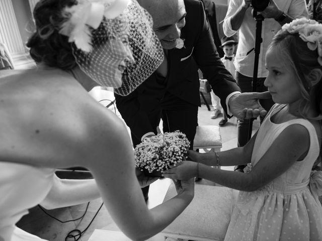 Il matrimonio di Giuseppe e Daniela a Caserta, Caserta 40