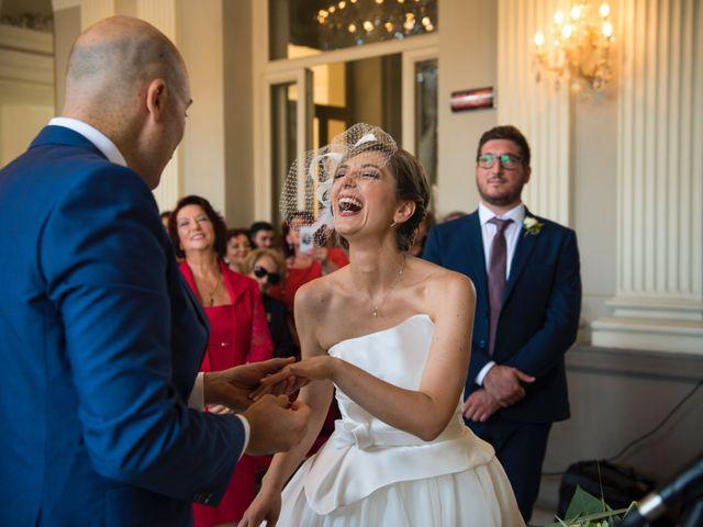 Il matrimonio di Giuseppe e Daniela a Caserta, Caserta 43