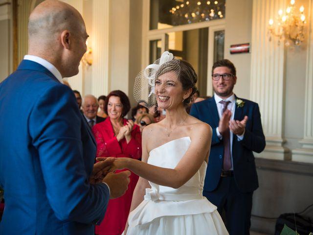 Il matrimonio di Giuseppe e Daniela a Caserta, Caserta 44