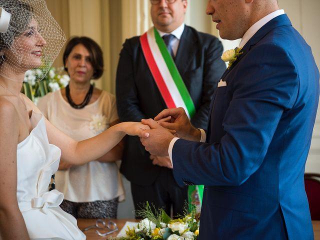 Il matrimonio di Giuseppe e Daniela a Caserta, Caserta 45