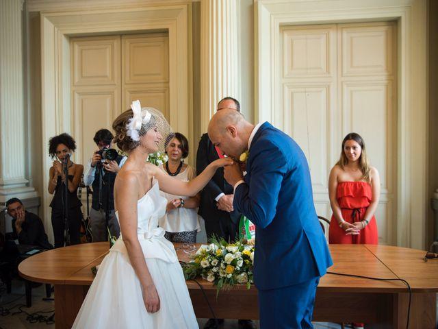 Il matrimonio di Giuseppe e Daniela a Caserta, Caserta 46