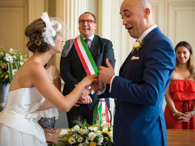 Il matrimonio di Giuseppe e Daniela a Caserta, Caserta 47