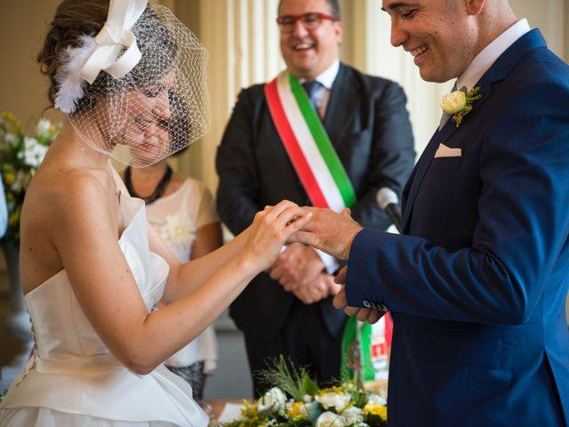 Il matrimonio di Giuseppe e Daniela a Caserta, Caserta 48