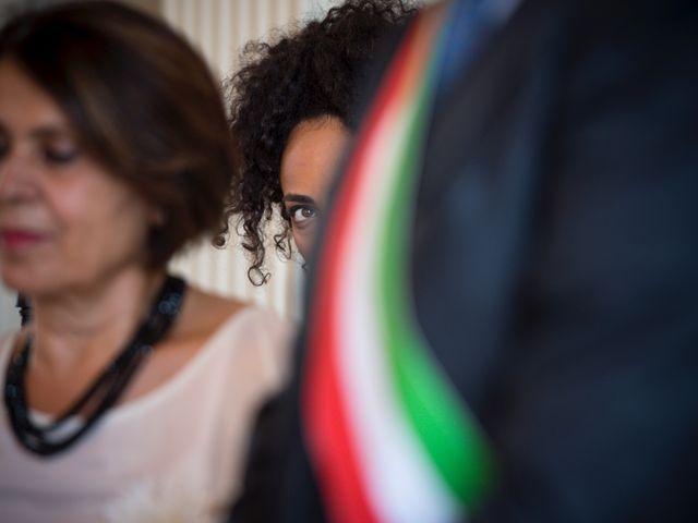 Il matrimonio di Giuseppe e Daniela a Caserta, Caserta 58