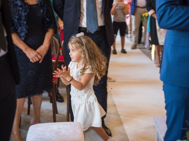 Il matrimonio di Giuseppe e Daniela a Caserta, Caserta 60